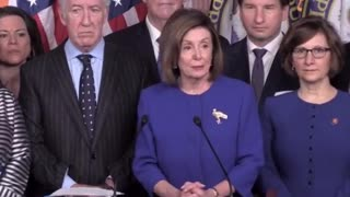 BREAKING: Speaker Pelosi Announces Plan To Pass Trump's USMCA Trade Deal