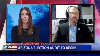 Ariz. election audit to begin