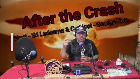 After The Crash 5-17-2021