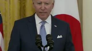 Pres. Joe Biden on signing COVID-19 Hate Crimes A