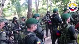 Disidencias de las Farc reconocen participación en atentado contra Iván Duque