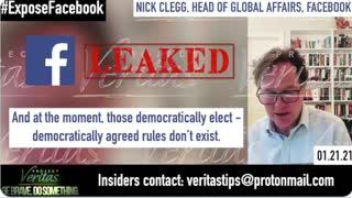 Facebook Partisanship Exposed