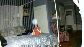 Missouri Paranormal Association - Walnut Street Inn - Spirit Orbs