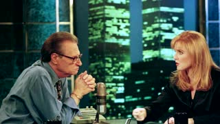 TV host Larry King dies at age 87