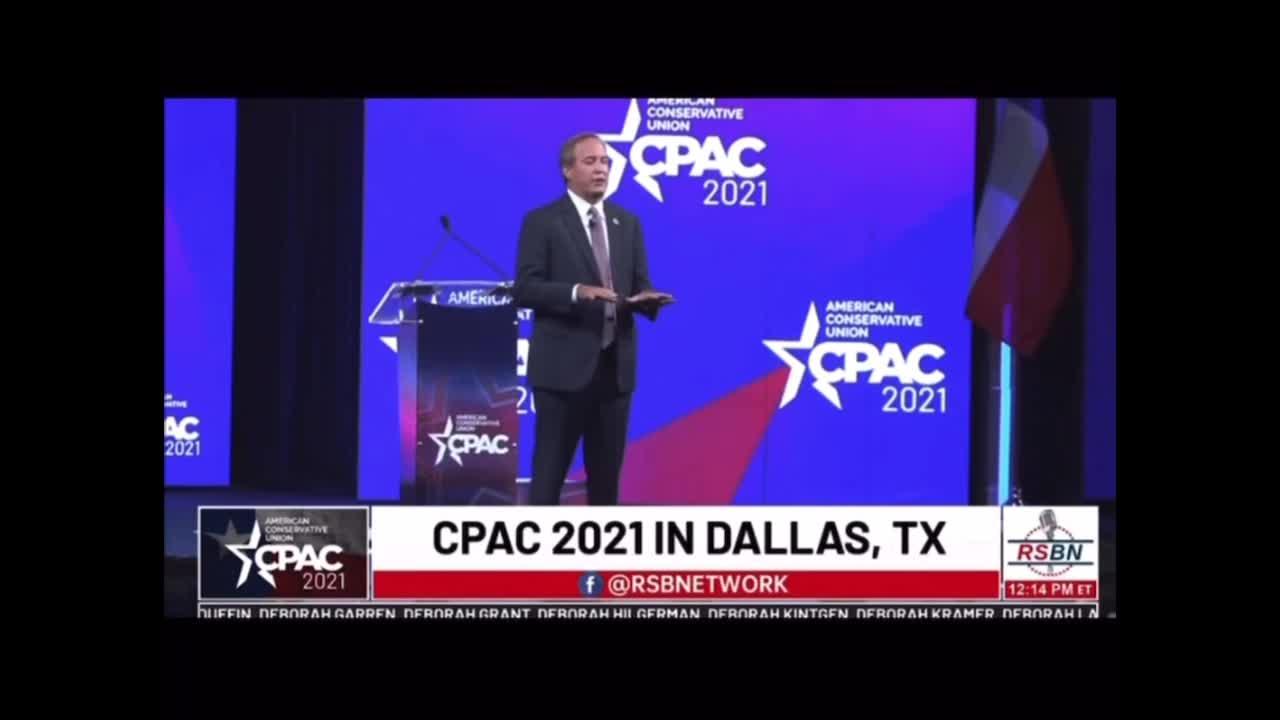 ⚫️MrBlackPill- Texas AG Getting Things Done