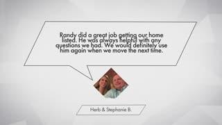 #TestimonialTuesday - Herb & Stephanie B.