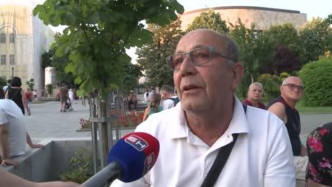 Hapšenje Batinića u Banjoj Luci