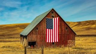 Star Spangled Banner - Belinda Butler, organist