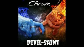 Devil-Saint Track 2: Calamity