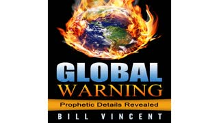 Global Warning by Bill Vincent - Audiobook