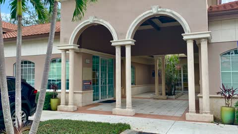 For Lease in Naples, Florida! Built Out Medical Office