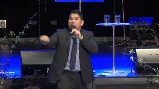 The Upside Down Kingdom - Pastor Stan Harvey