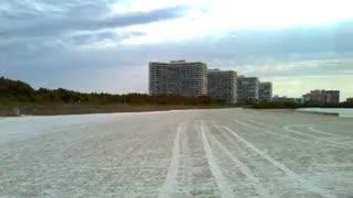 Tigertail Beach Nature Preserve Marco Island Florida