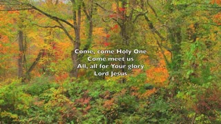 Come Holy One - Leeland