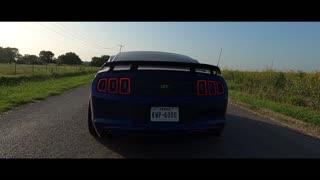 2013 Mustang Coyote Gt 5.0