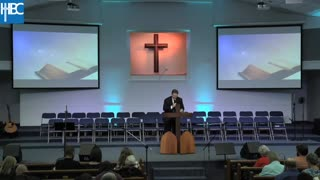 Prophetic Times! Finish Well! - Pastor Carl Gallups
