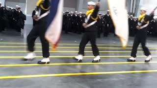 Navy Graduation 2015!
