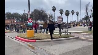 Democrat Border Town Mayor BEGS Biden to Stop Releasing Illegals