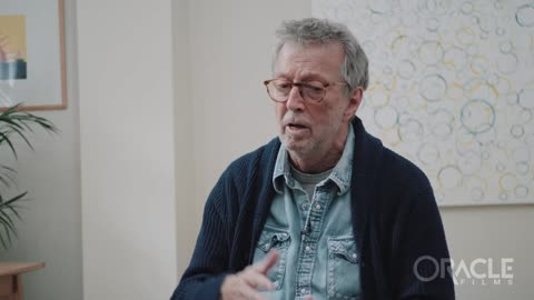 Eric Clapton: Exclusive & Uncensored (by Orcale Films)