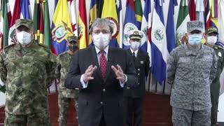 Video: mujer habría sido asesinada por un soldado en el Cauca