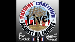 Patriot Coalition Live - Ep. 6: The Case for Liberty: What Inspired America (Part 1 of 2)