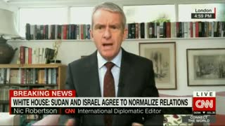 CNN - Nic Robertson, Trump has succeeded where others have failed in the Middle East