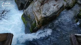 Ladder creek