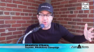 Brandon Straka: The Republicans have a losing strategy