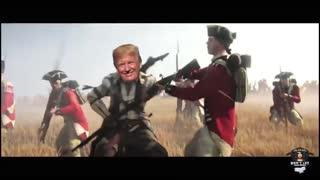 Fight Back with Trump
