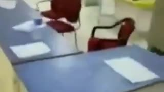 Pandemic Crisis In India... Hospital Practically Empty 𝓣𝓱𝓮 𝓢𝓽𝓸𝓻𝓶 𝓘𝓼 𝓗𝓮𝓻𝓮