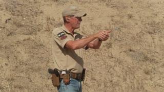 Kenaz Tactical Group - Intro Handgun Promo