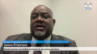 Fraud concerns over ballot assistance in upcoming elections