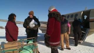 Flying Wild Alaska: A Good Deed