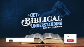 Get Biblical Understanding #65 - Selflessness