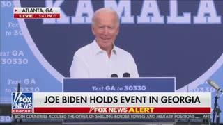"""You Probably Think I'm Kidding"" - Biden Admits the TRUTH About Kamala"