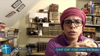 A FGM victim speaks out!