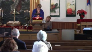 Sunday Sermon 1/3/2021
