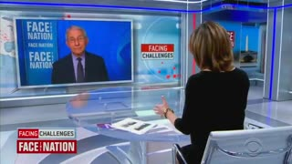 Fauci Warns Against Children Playing Together Outside Without Masks