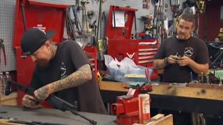 Sons of Guns: Vince Blows A Gasket