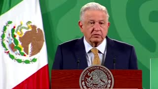 Mexico's president accuses rivals of smear campaign