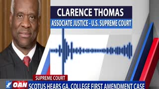 SCOTUS hears Ga. college First Amendment case