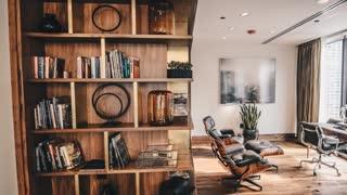 Contemporary Home Decor Designs!