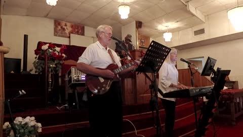 My God - Palm Bay First Church of Christ