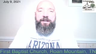 Morning Devotion With Mike - July 9, 2021