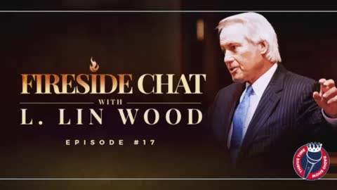 New Lin Wood Interview with Clay Clark Fireside Chat 17