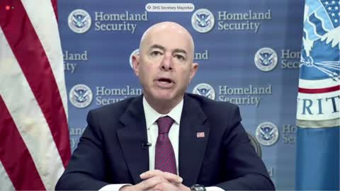 DHS Secretary Says There Are Too Many Illegal Immigrants in the US to Keep Track Of