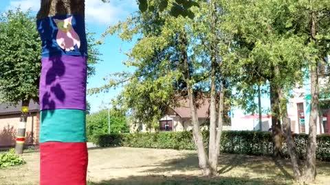 Excursion to Latgale.