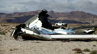 Virgin Galactic moves closer to space tourism