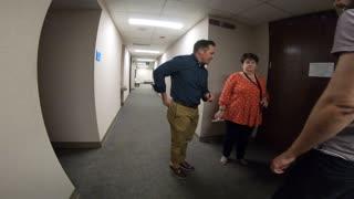 Utah County Election/Ballot Center Tour Part 1/8