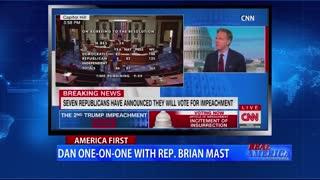 Real America - Dan W/ Rep. Brian Mast
